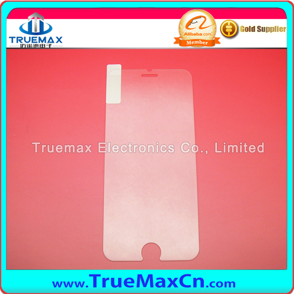 Wholesale Brand New for Apple iPhone 6 Tempered Glass Screen Protector