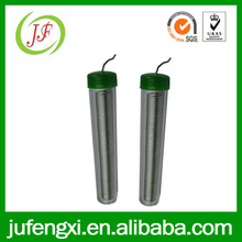 flux-cored tin lead solder wire55/45 with cheap price