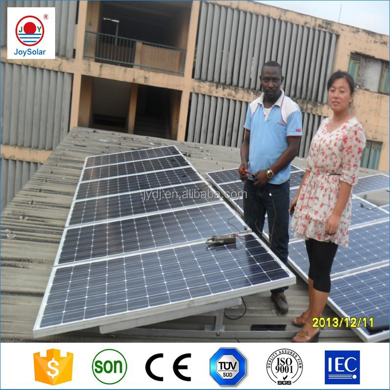 China cheap PV solar panel 180w200w250W300w price list