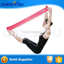 Multi Level Resistance Loop Band for Leg Exercise Training