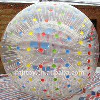 Designed Fun Game inflatable tumble ball