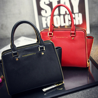 Italian Leather Handbag Ladies Bags in China, Famous Brand Ladies Handbag for USA