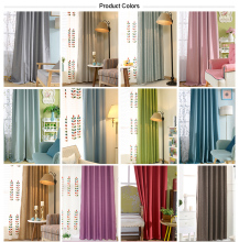 Colorful China Factory luxury curtain fabric