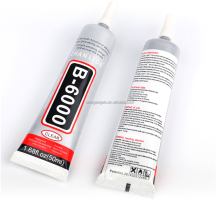 B6000 50ML Epoxy Resin Glue Touch Screen Frame High Strength Adhesive
