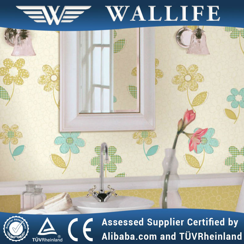GB706 / cartoon wallpaper/waterproof wall covering adult wallpaper