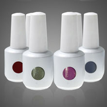 84colors.wholesale imbibent outre du gel UV d'ongle
