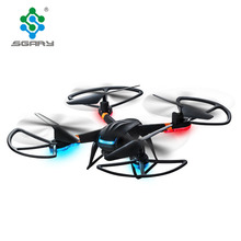 Hot Sales 2.0MP Camera Wifi Live Video 2.4G RC Remote Control Quadcopter Drone with HD camera