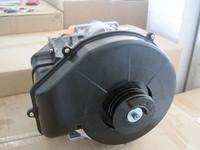 Atlas Copco Scroll Air End Spare Parts For Air Compressor