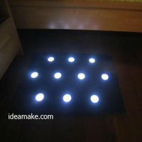 LED Light Mat AS SEEN ON TV