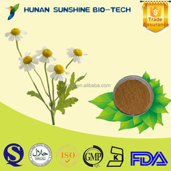 Solvent Extraction Medicines Pharmaceuticals Chamomile Flower Extract
