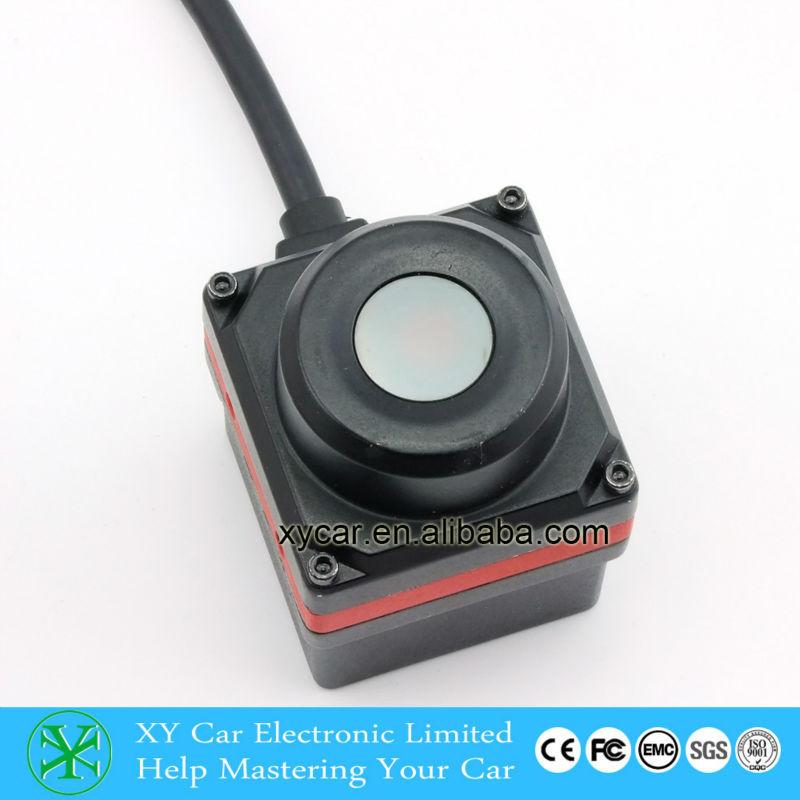 Ture Infrared Thermal Image Car Camera Night Vision