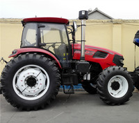 40HP 4WD farm tractor/agricultural tractor/farm track tractor
