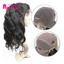 Indian Long Sex Women Hair Wig, Top 7A 8A 9A Quality and Cheap Human Hair Full Lace Wig With Comb and Elastic Band