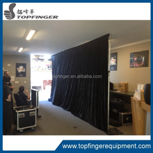 used pipe and drape for sale/innovative system pipe and drape