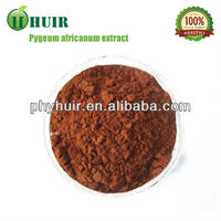 Pygeum Bark Extract 2.5% pentacyclic triterpenes