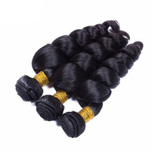 100% unprocessed hair weave 40 inch hight quality brazilian virgin hair cheap long curly hair weave