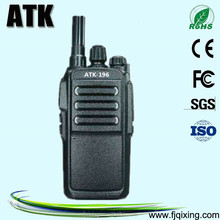 Factory price handy wifi walkie talkie