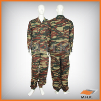 Customized Military Combat Uniform