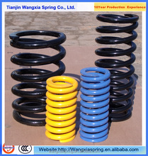 NO.1 Professional Manufacture Produce car shock absorber compression coil spring