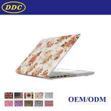 For New Macbook Pro Case, Water Paste Injection Laptop Cover For Macbook Pro 13 Case
