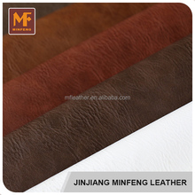 Wholesale shoe material newest popular pu leather fabric