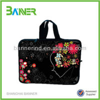 Unique Design Factory Made Cheap Professionl Teenage Girls Computer Hand Bag