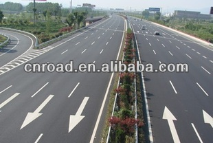 factory manufacture AASHTO thermoplastic/ hot melt road line marking paint