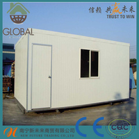 heat insulation warm keeping container home