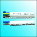 Flexible Rubber Cable H05RN-F