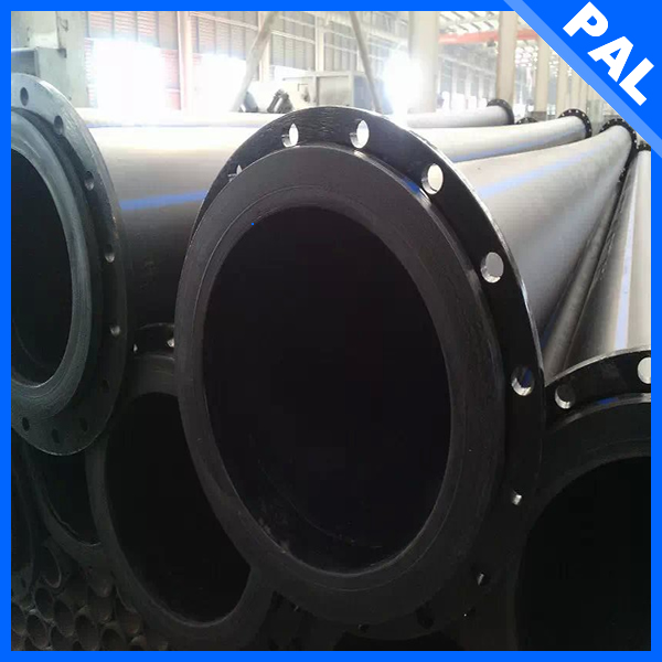 Dia 630mm Self lubrication ew pipe with long life