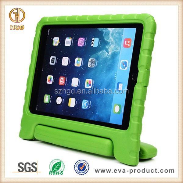 For Apple iPad Air 2 Tablet Stand Cover