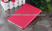 IMPRUE For Ipad MINI Hard Case Leather Coatting Cover
