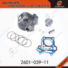 Motorcycle Engine Cylinder kits for KYMCO AGILITY RS 125