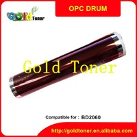 BD2060 white gear best Mitsubishi opc drum for copier machine