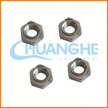 Cheap wholesale fasteners mechanical process screws and nuts