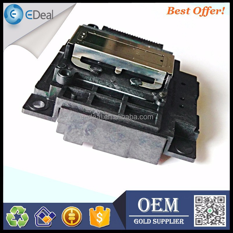 Printer consumables inkjet print head for Epson L110 L111 <strong>L120</strong> L210 printer head