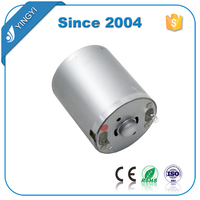 Constant speed toy power window lifter motor 12v dc motor 3000rpm for medical pump
