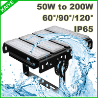 IP65 waterproof outdoor SAMSUNG SMD3030 200W 150W 50W LED flood light, 100w LED flood light, LED floodlight
