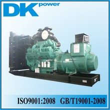 Reliable power generator 1 mw