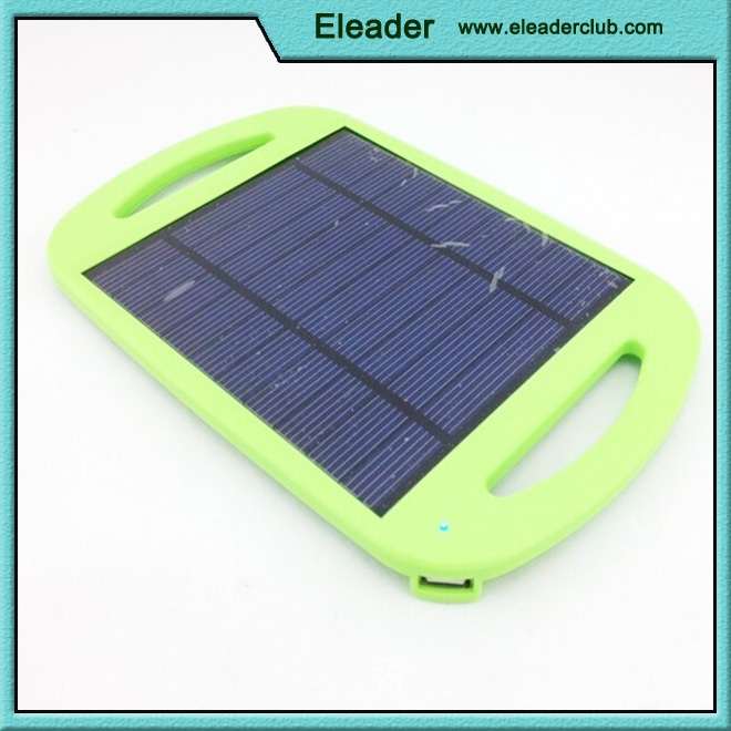 Move power solar charger for mobile phone