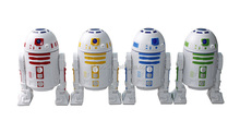 New Robot mini wireless usb flash drive 2016 bluetooth speaker