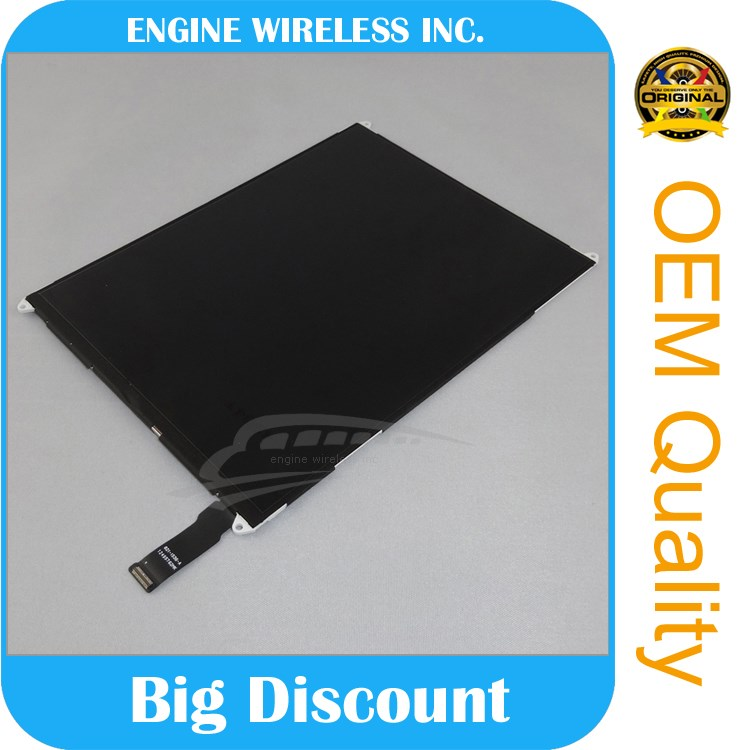 wholesale factory price for ipad mini lcd screen