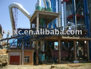 Cement Machinery