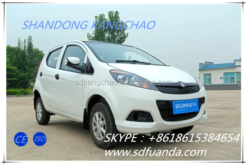 4 seats gasoline car gasoline sedan with low price Made in China