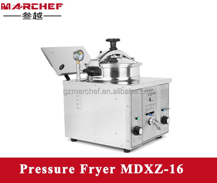 16l comptoir commercial lectrique pression friteuse poulet pression friteuse pression - Comptoir electrique du sud ouest ...