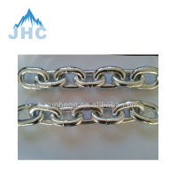 SUS304 Japanese Standard Stainless Steel Chain