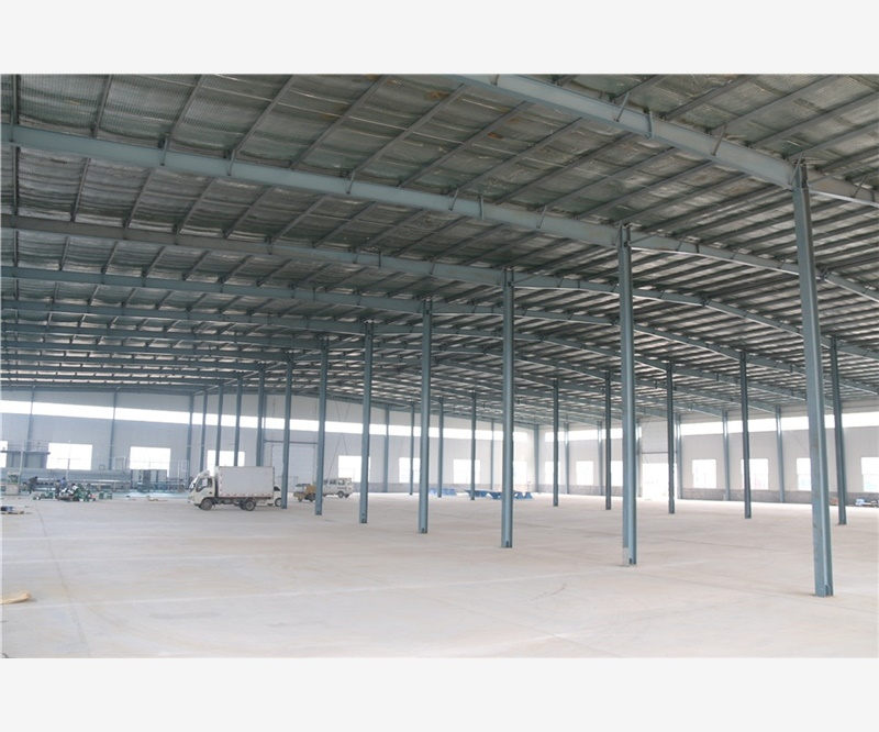 designed water mobile design auto service steel structure workshop