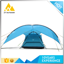 Different design portable exotic tent tourism making supplies