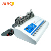Au-800S Electro Stimulation Russian Waves EMS Electric Muscle Stimulator Machine
