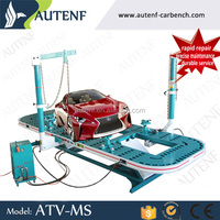 CE approved ATV-MS auto body straightener frame machine/ auto body repair tools